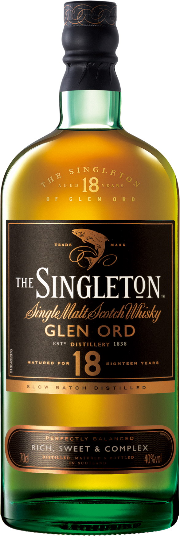 父親的一百種樣貌 5種威士忌讓你拉近與父親的距離
