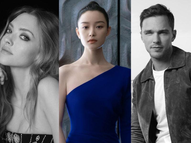 3位演員和3段不同的故事~時間將回憶永久保存