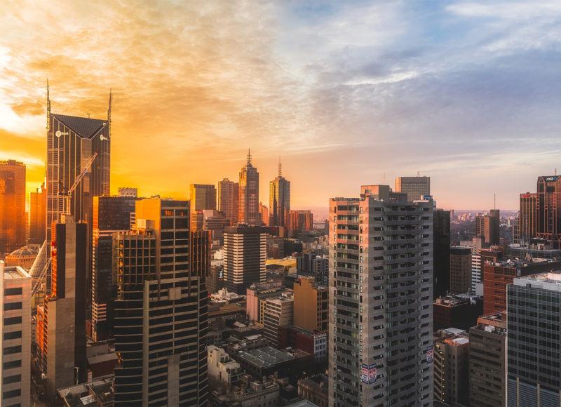 PROPERTY ISSUE|房市的滑鐵盧?亞洲資產擁有者的借鏡