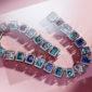 Tiffany & Co.年度高級珠寶展~讓鑽石再次成為女孩最好的朋友