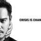 crisis is change