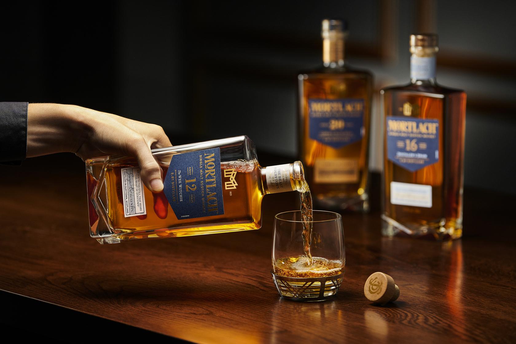 飲下贏家的滋味~慕赫2.81勇奪世界威士忌競賽三大獎