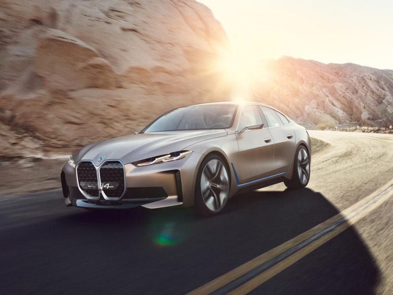 感官升級|BMW 延伸至核心的極致體驗
