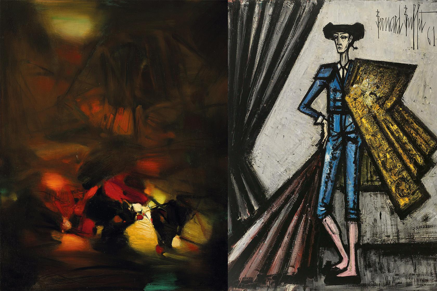 國際現代與當代藝術|藝術藏家們別錯過這些珍稀作品