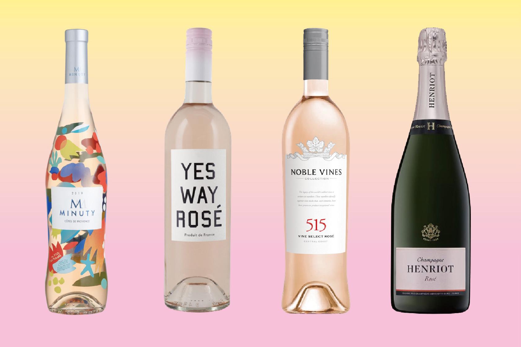 跳脫紅白框架|這個夏天喝杯Rosé才時髦