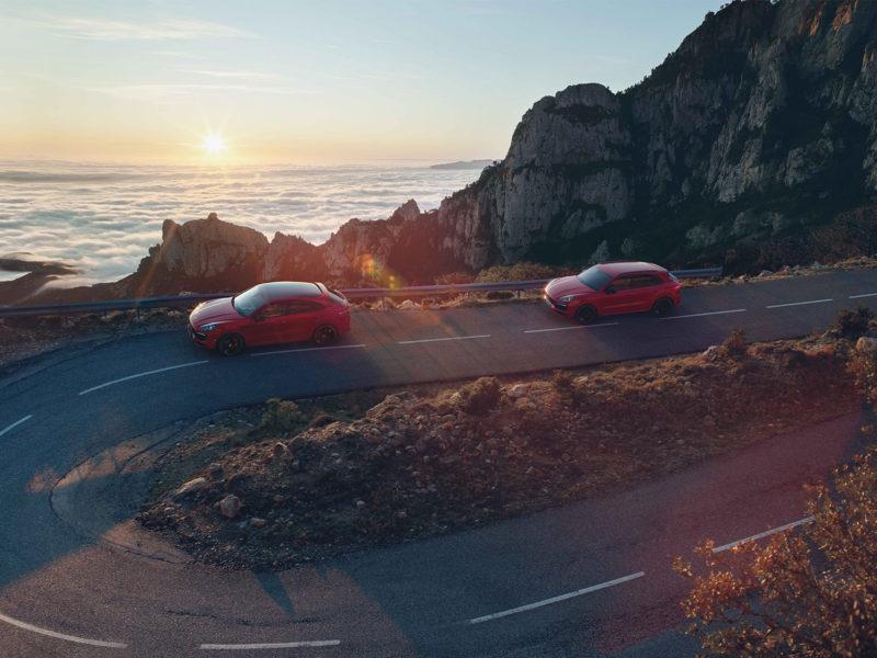 旅行好夥伴|SUV雙胞車陪你上山下海