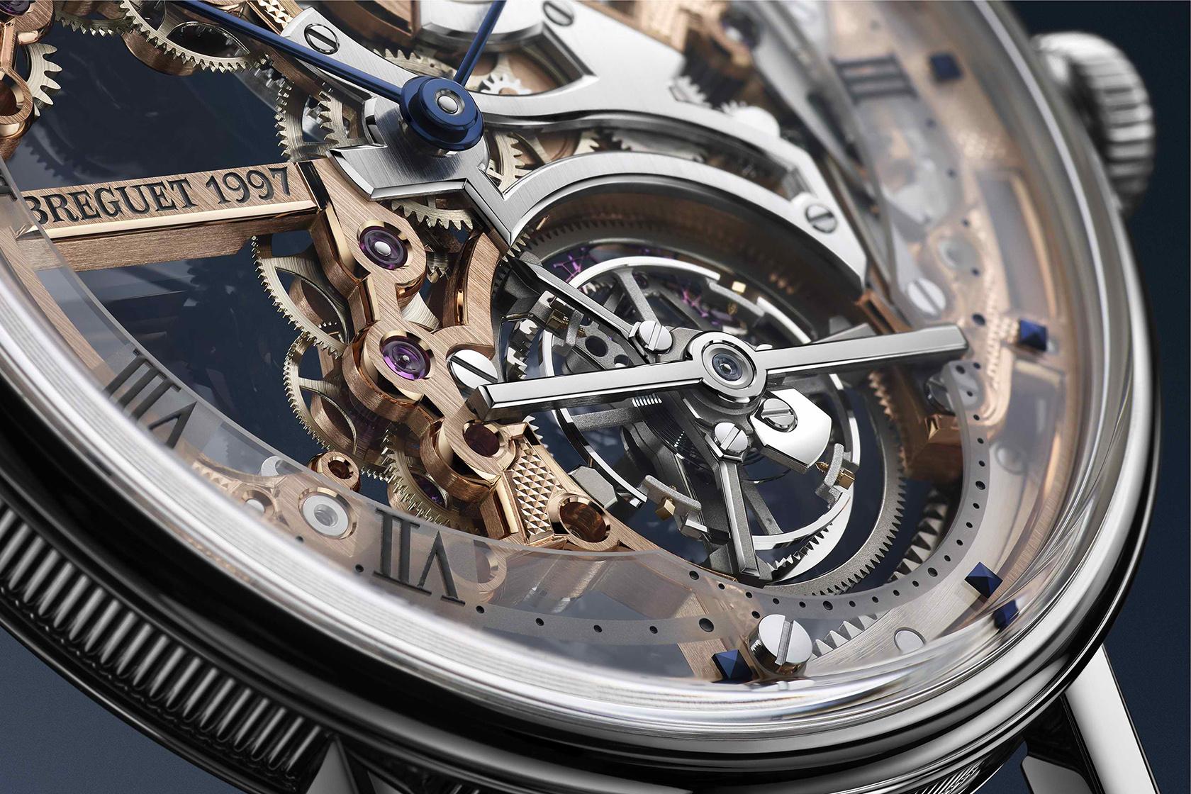 WATCH THIS|3只寶璣陀飛輪頂級腕錶
