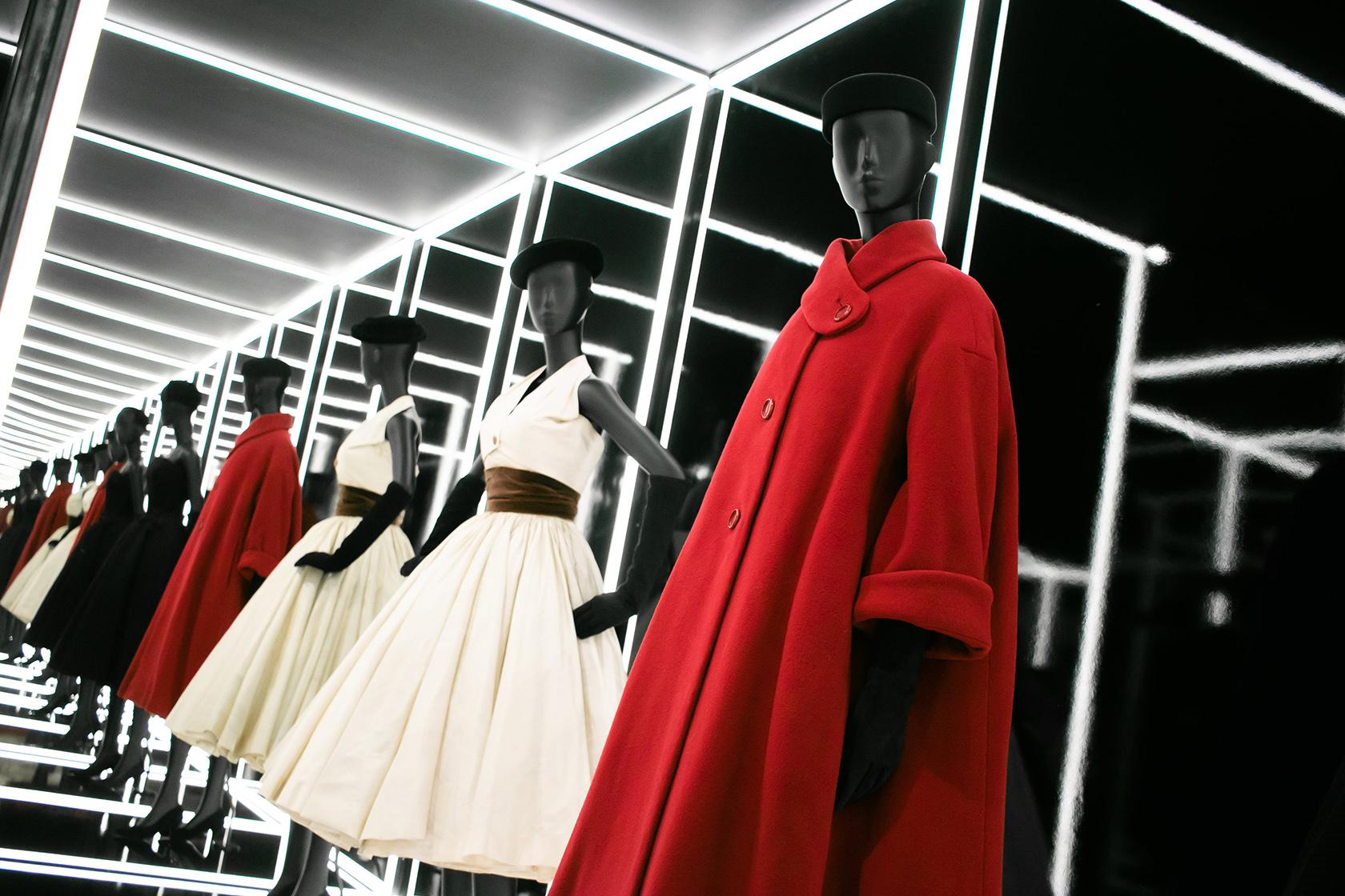 Dior與這些博物館免費開放!一起雲端遨遊欣賞大師作品