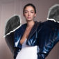 時尚設計師Seyit Ares要用愛改變世界 BLACK IS BEAUTIFUL