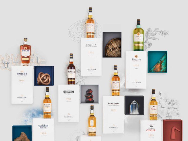 WE CHEERS 威士忌不僅好入口也能投資收藏