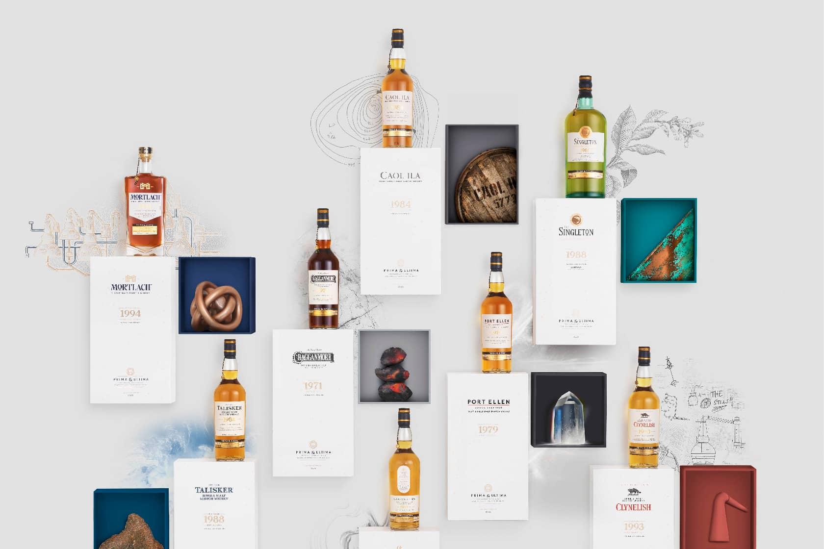 WE CHEERS|威士忌不僅好入口也能投資收藏