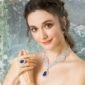 WE GLITTER|珠寶展的祕密,鑑賞蕭邦瑰麗盛宴