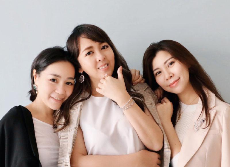 WE GLITTER|女力珠寶展!家族傳承的夢幻逸品