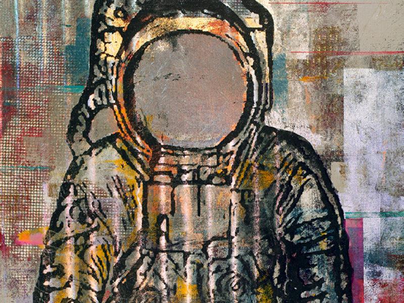 信念的符號|淺談切克勒夫的藝術
