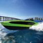 風馳蔚藍|High-Speed Yacht