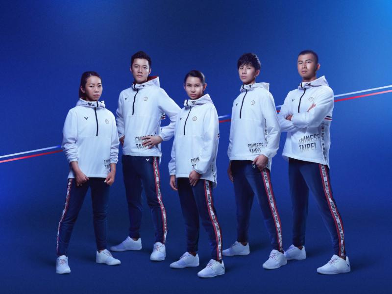 東京熱再現 台灣奧運選手將帶著驕傲為國爭光