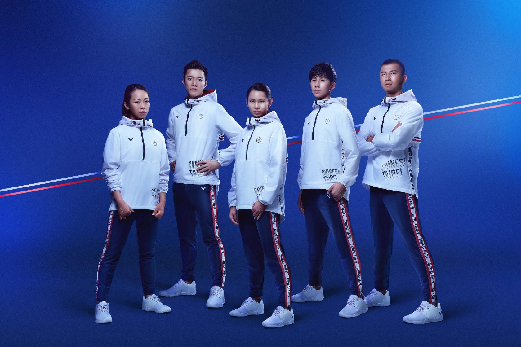 東京熱再現|台灣奧運選手將帶著驕傲為國爭光