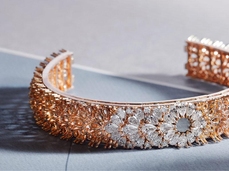 WATCH THIS 史上最小機芯讓珠寶錶同時展現大器及優雅
