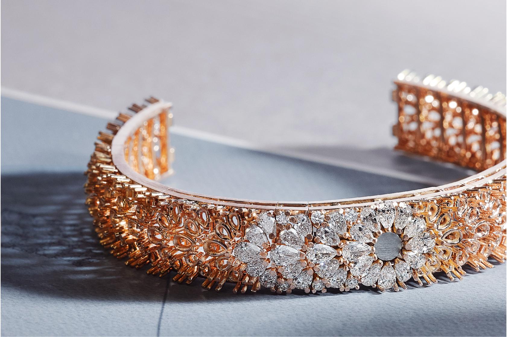 WATCH THIS|史上最小機芯讓珠寶錶同時展現大器及優雅