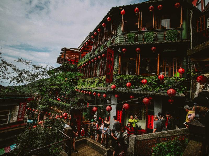 魏德聖與以熙國際EGM讀書會分享,讓台灣人做出「國際品牌」!
