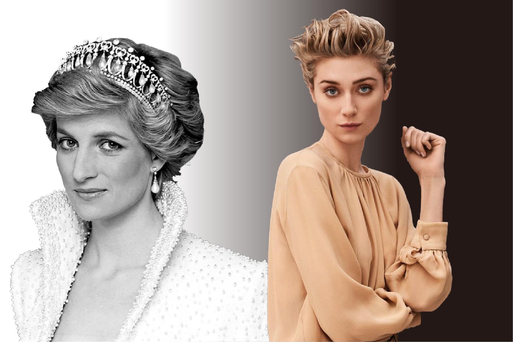 黛妃風華|Elizabeth Bebicki 將再現傳奇王妃的人生故事