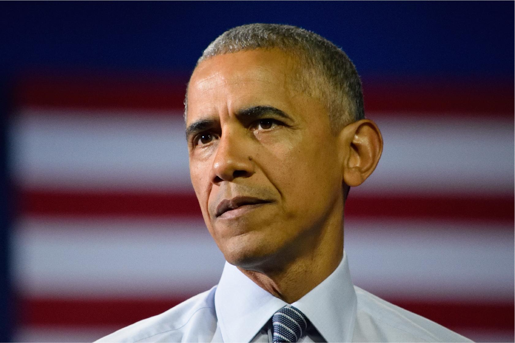 前總統歐巴馬的自白|美國將再次偉大?從讀逐字稿看端倪