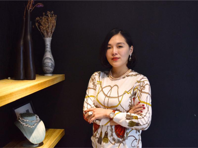台灣軟實力|閃耀飾品市場的真實故事