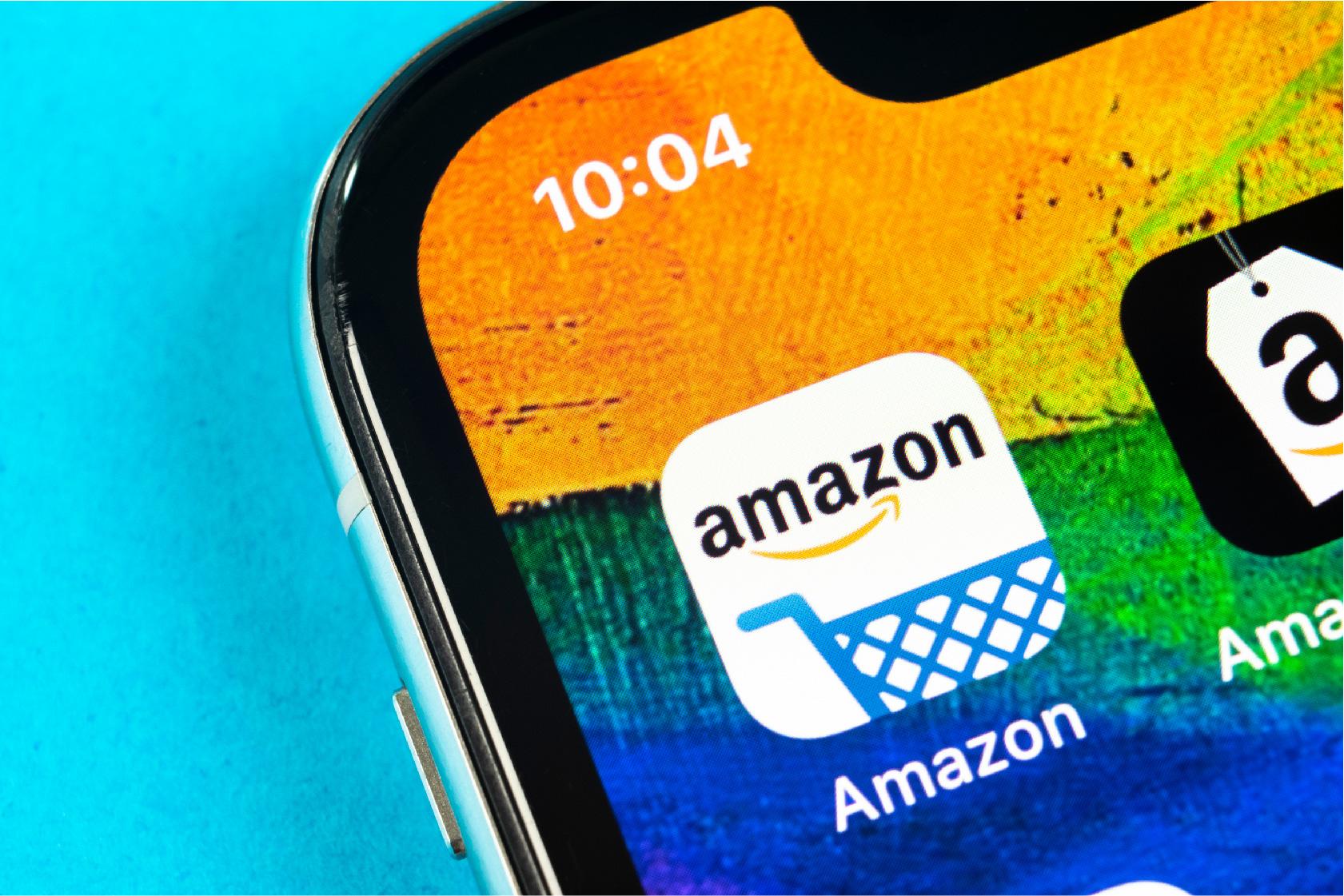 電商大戰|亞馬遜九月將推出時尚電商平台