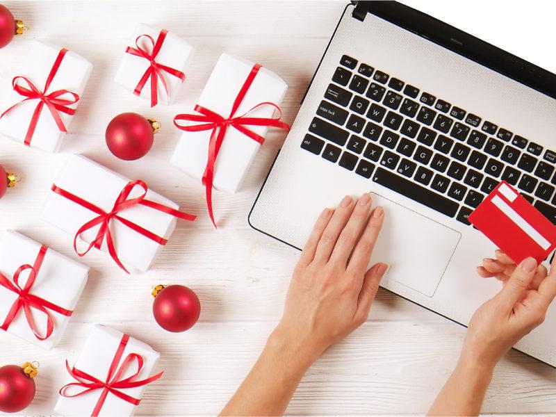 大流行|透過網路數據,了解第二波疫情如何影響聖誕節購物潮
