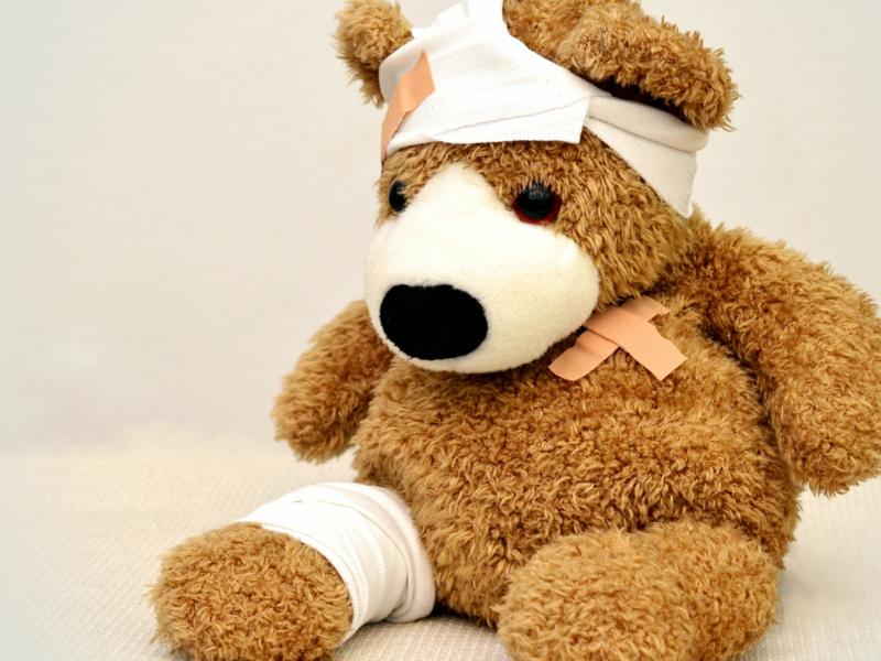 當醫師轉換為癌友角色,他們會如何對抗病魔?