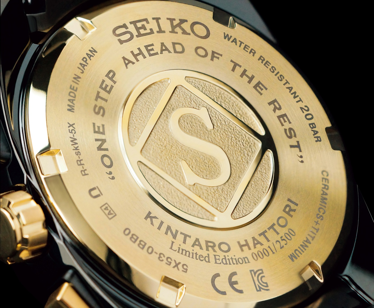 WATCH THIS|第三次革命?SEIKO ASTRON 的致敬錶款將掀起波瀾