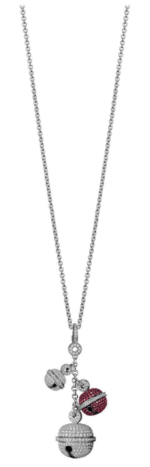 珠寶的聲音|Le Son Des Bijoux