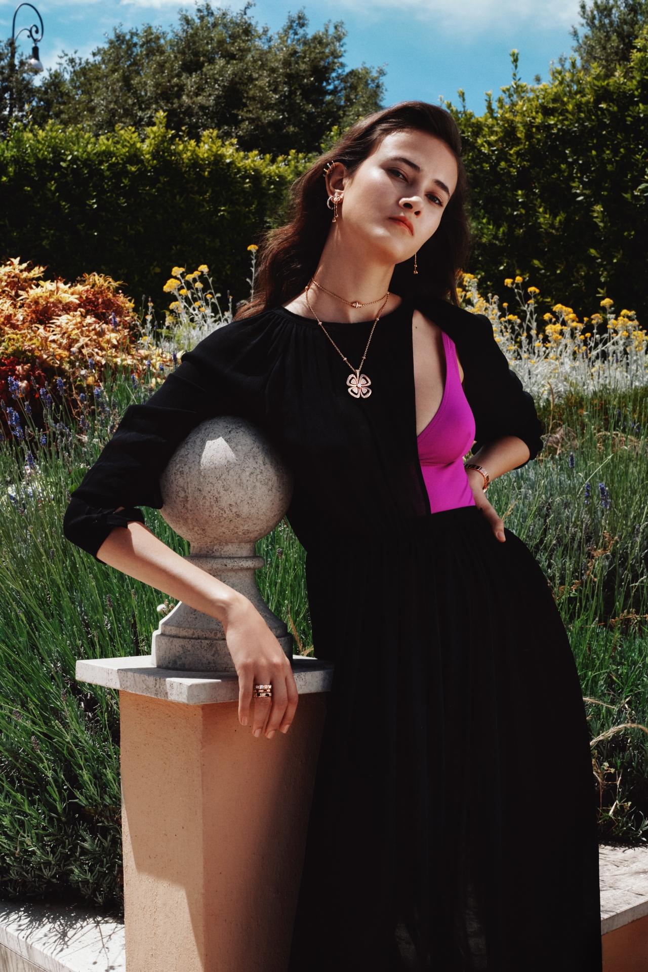 WE GLITTER|女性的夏日守則,義式風情才能閃耀動人