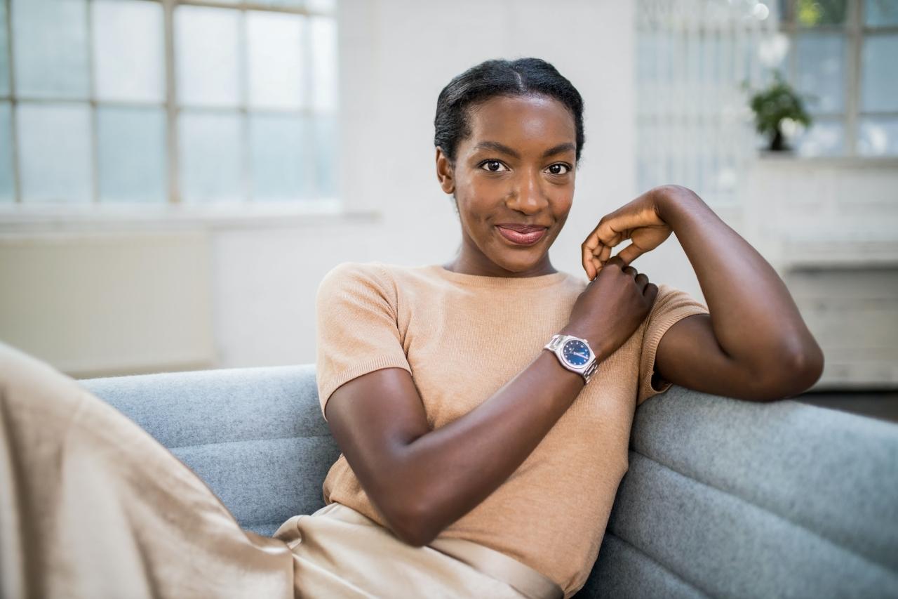 WATCH THIS|真力時的影響有影響力的女性計畫