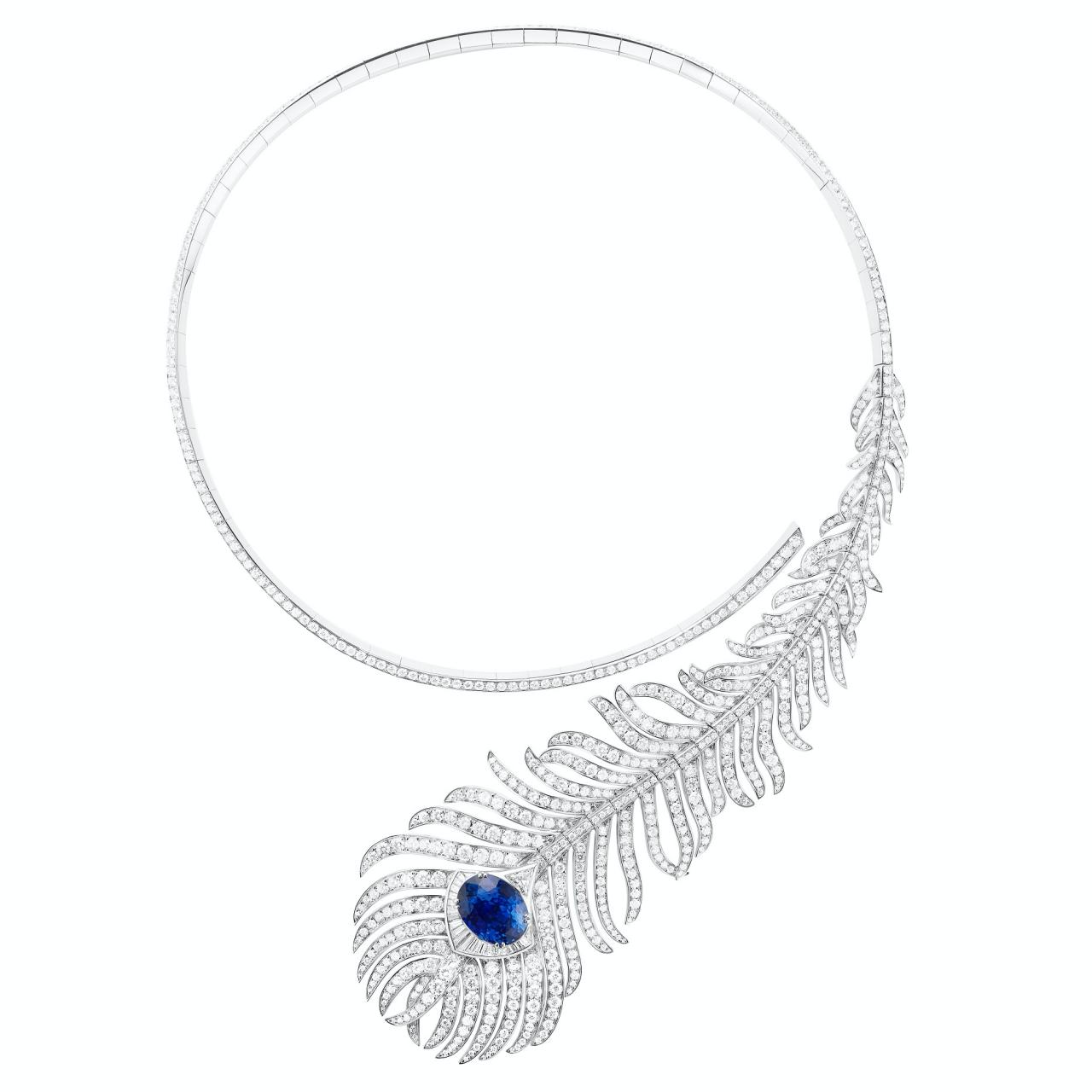 WE GLITTER|Boucheron 二件超工藝珠寶亮麗登台