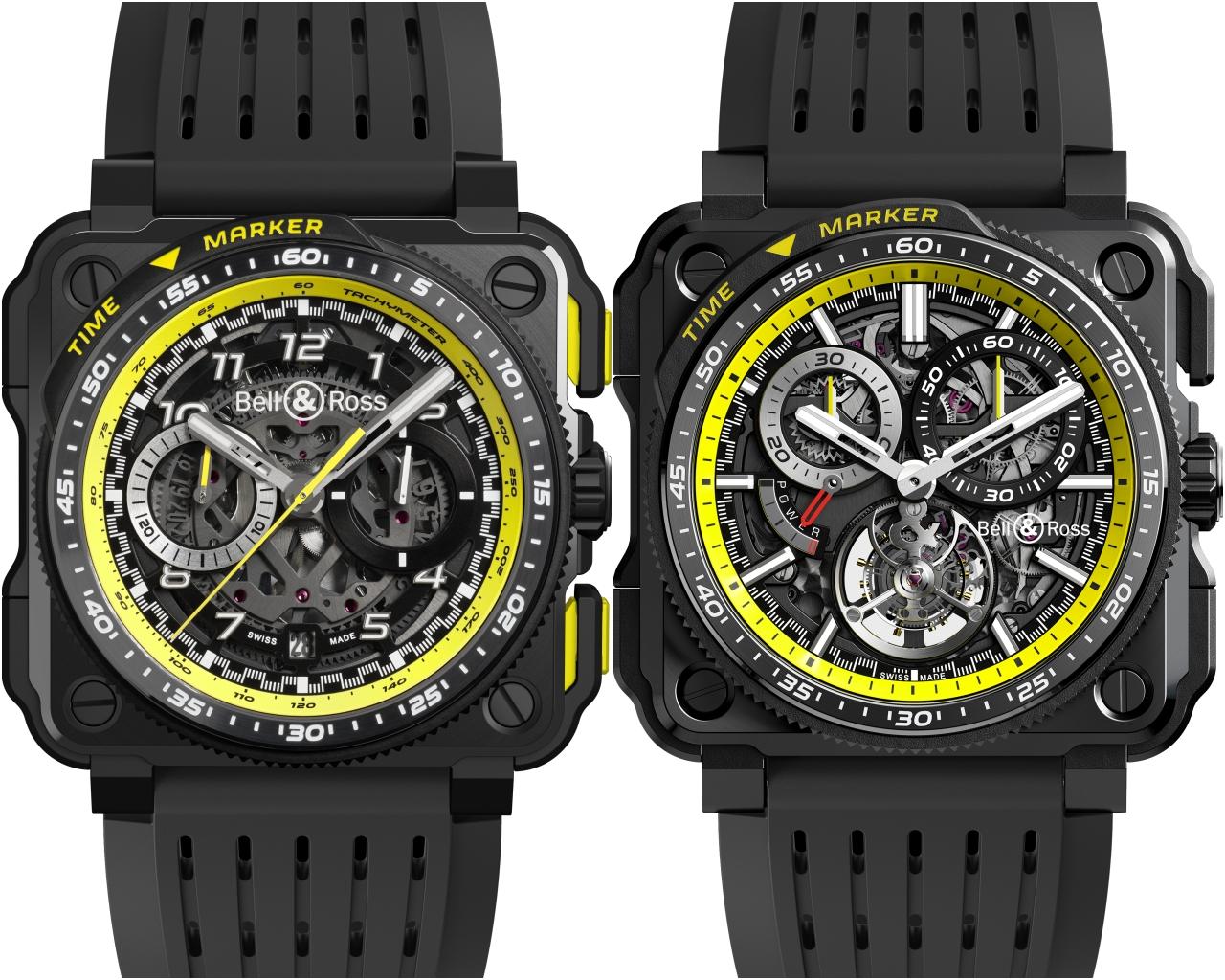 WATCH THIS|法式腕錶與一級方程式的羈絆