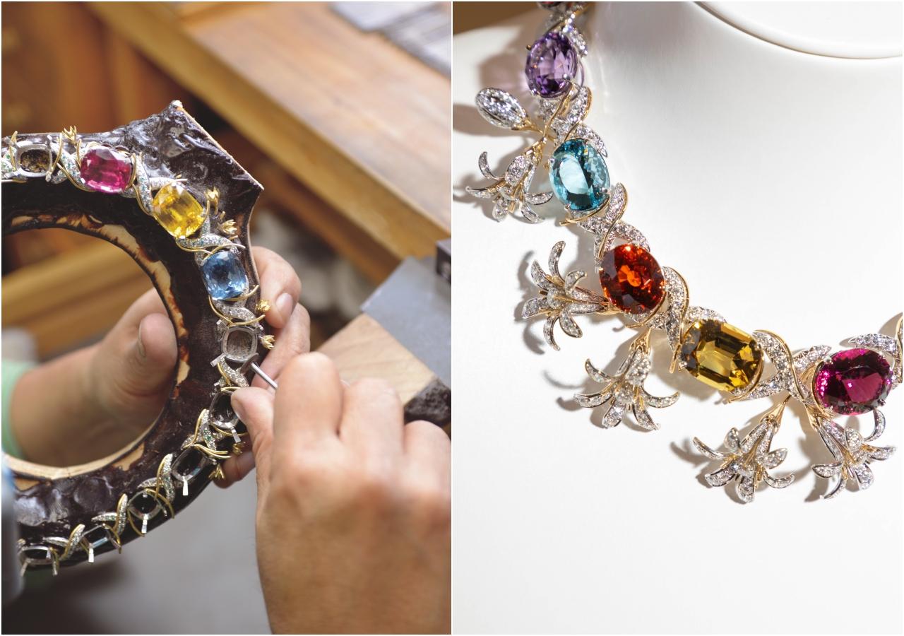 WE GLITTER|Jean Schlumberger 傳奇設計高級珠寶系列